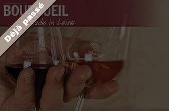 Fête des vins de Bourgueil à Tours : 13e édition