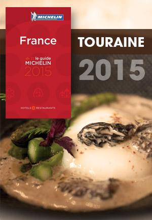 Guide Michelin 2015: pas que des mauvaises nouvelles...