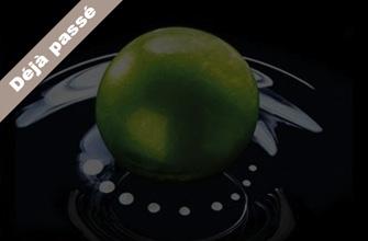 Les Étoiles de Mougins 2014: et si on commençait par le dessert?