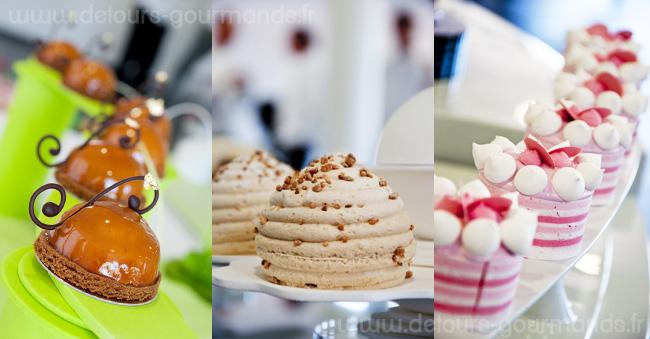 La crème des pâtissiers était à Joué-lès-Tours pour le MOF