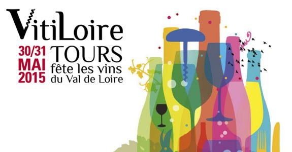 Vitiloire: 13e fête des vins du Val de Loire