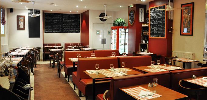 Le Café d'Isa