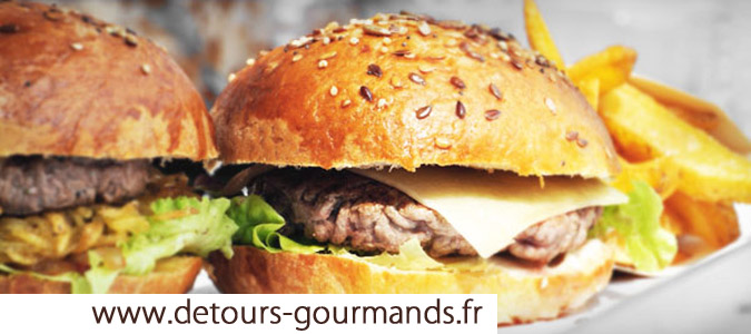 frenchys burger food truck  tours facebook lien