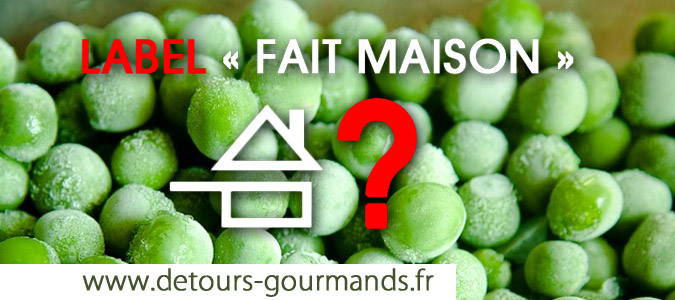label fait maison restaurant facebook lien